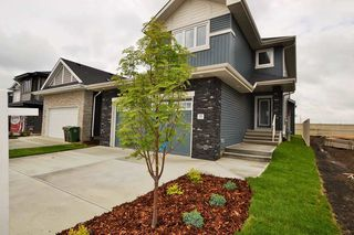 Photo 2: 16 EDISON Drive: St. Albert House for sale : MLS®# E4204166