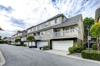 "Main Photo: 9 7831 GARDEN CITY Road in Richmond: Brighouse South Townhouse for sale in ""Royal Gardens"" : MLS®# R2474032"