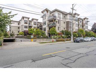 "Main Photo: 116 11887 BURNETT Street in Maple Ridge: East Central Condo for sale in ""Wellington Station"" : MLS®# R2474184"