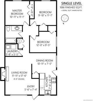 Photo 20: 697 Strandlund Ave in : La Mill Hill Half Duplex for sale (Langford)  : MLS®# 845632