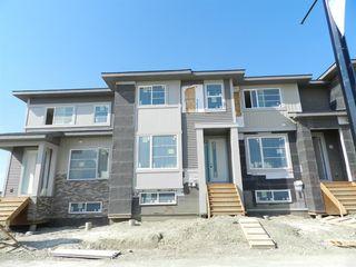 Photo 1: 1016 Lanark Boulevard SE: Airdrie Row/Townhouse for sale : MLS®# A1019250
