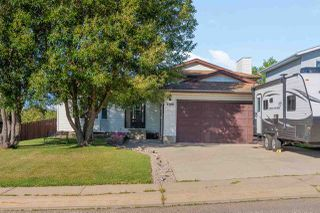 Photo 1: 4108 54 Avenue: Cold Lake House for sale : MLS®# E4211883