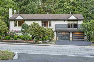 Photo 3: 1724 ARBORLYNN DRIVE in North Vancouver: Westlynn House for sale : MLS®# R2491626