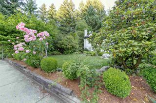 Photo 36: 1724 ARBORLYNN DRIVE in North Vancouver: Westlynn House for sale : MLS®# R2491626