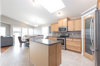 Main Photo: 8457 SLOANE Crescent in Edmonton: Zone 14 House for sale : MLS®# E4214592