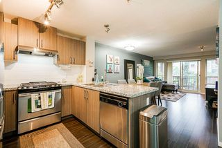"Photo 5: 217 3178 DAYANEE SPRINGS Boulevard in Coquitlam: Westwood Plateau Condo for sale in ""Tamarack"" : MLS®# R2501637"