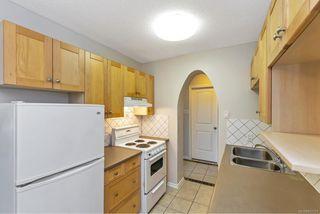 Photo 3: 505 1235 Johnson St in : Vi Downtown Condo for sale (Victoria)  : MLS®# 857331
