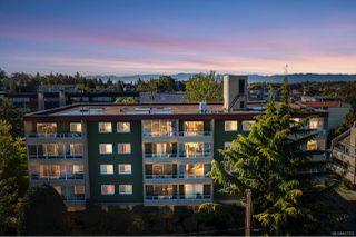 Photo 1: 505 1235 Johnson St in : Vi Downtown Condo for sale (Victoria)  : MLS®# 857331