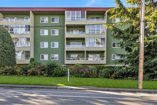 Photo 20: 505 1235 Johnson St in : Vi Downtown Condo for sale (Victoria)  : MLS®# 857331