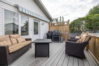 Photo 44: 94 CACTUS Way: Sherwood Park House for sale : MLS®# E4216279