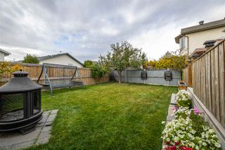 Photo 43: 94 CACTUS Way: Sherwood Park House for sale : MLS®# E4216279