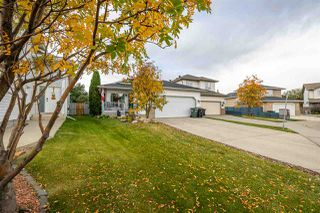 Photo 2: 94 CACTUS Way: Sherwood Park House for sale : MLS®# E4216279