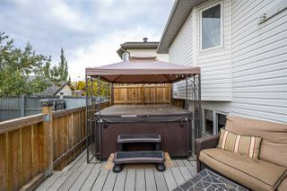 Photo 45: 94 CACTUS Way: Sherwood Park House for sale : MLS®# E4216279