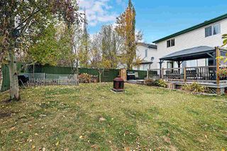 Photo 39: 240 FOXBORO Court: Sherwood Park House for sale : MLS®# E4218298