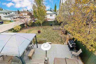 Photo 35: 240 FOXBORO Court: Sherwood Park House for sale : MLS®# E4218298