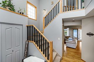 Photo 5: 240 FOXBORO Court: Sherwood Park House for sale : MLS®# E4218298