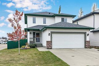 Photo 1: 240 FOXBORO Court: Sherwood Park House for sale : MLS®# E4218298