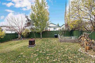 Photo 40: 240 FOXBORO Court: Sherwood Park House for sale : MLS®# E4218298