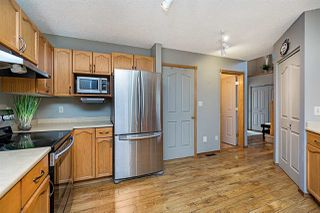Photo 17: 240 FOXBORO Court: Sherwood Park House for sale : MLS®# E4218298