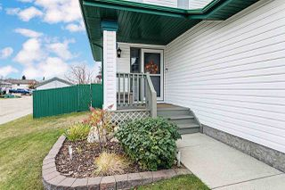 Photo 2: 240 FOXBORO Court: Sherwood Park House for sale : MLS®# E4218298