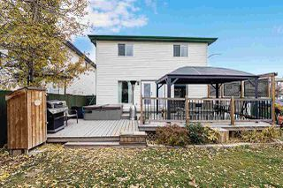 Photo 41: 240 FOXBORO Court: Sherwood Park House for sale : MLS®# E4218298