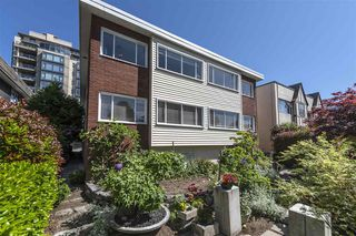 Photo 19: 2 2255 W 40TH AVENUE in Vancouver: Kerrisdale Condo for sale (Vancouver West)  : MLS®# R2458410