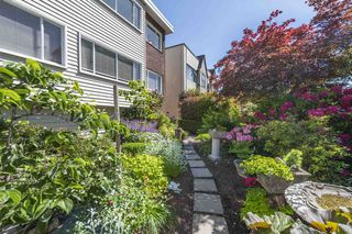 Photo 18: 2 2255 W 40TH AVENUE in Vancouver: Kerrisdale Condo for sale (Vancouver West)  : MLS®# R2458410
