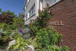 Photo 2: 2 2255 W 40TH AVENUE in Vancouver: Kerrisdale Condo for sale (Vancouver West)  : MLS®# R2458410