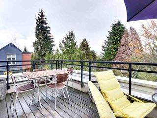 "Photo 19: 5439 WILLOW Street in Vancouver: Cambie Townhouse for sale in ""AURA AT OAKRIDGE"" (Vancouver West)  : MLS®# R2527541"