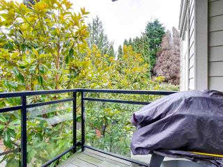 "Photo 7: 5439 WILLOW Street in Vancouver: Cambie Townhouse for sale in ""AURA AT OAKRIDGE"" (Vancouver West)  : MLS®# R2527541"