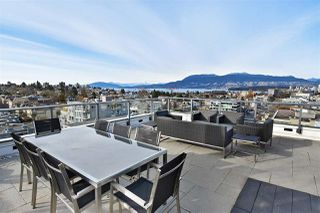 "Photo 23: 312 1777 W 7TH Avenue in Vancouver: Fairview VW Condo for sale in ""KITS360"" (Vancouver West)  : MLS®# R2528386"