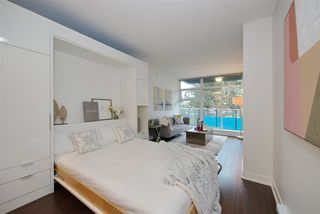 "Photo 11: 312 1777 W 7TH Avenue in Vancouver: Fairview VW Condo for sale in ""KITS360"" (Vancouver West)  : MLS®# R2528386"