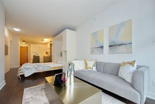"Photo 13: 312 1777 W 7TH Avenue in Vancouver: Fairview VW Condo for sale in ""KITS360"" (Vancouver West)  : MLS®# R2528386"