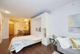 "Photo 10: 312 1777 W 7TH Avenue in Vancouver: Fairview VW Condo for sale in ""KITS360"" (Vancouver West)  : MLS®# R2528386"