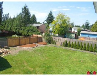 Photo 7: 4841-205A street in Langley: Langley City House for sale : MLS®# F1005619