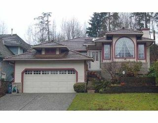 "Photo 1: 23618 108TH Loop in Maple Ridge: Albion House for sale in ""KANAKA RIDGE"" : MLS®# V643016"