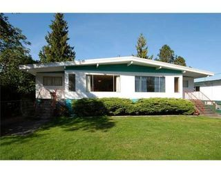 Photo 1: 4265 4267 SARDIS ST in Burnaby: Home for sale : MLS®# V852227