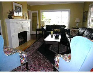 Photo 4: 342 W 15TH Street in North Vancouver: Central Lonsdale House for sale : MLS®# V654405