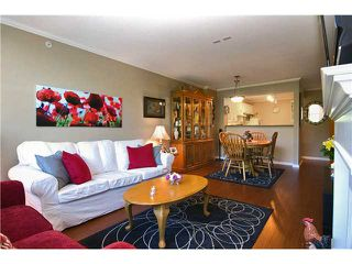 "Photo 2: # 211 12148 224TH ST in Maple Ridge: East Central Condo for sale in ""THE PANORAMA"" : MLS®# V897742"