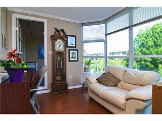 "Photo 6: # 211 12148 224TH ST in Maple Ridge: East Central Condo for sale in ""THE PANORAMA"" : MLS®# V897742"