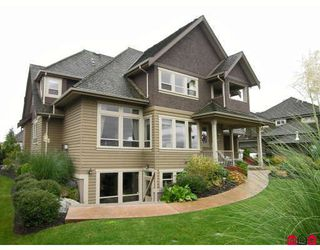 "Photo 10: 15963 DEVONSHIRE Drive in Surrey: Morgan Creek House for sale in ""MORGAN CREEK"" (South Surrey White Rock)  : MLS®# F2727381"