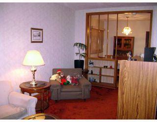 Photo 7: 266 KILBRIDE Avenue in WINNIPEG: West Kildonan / Garden City Residential for sale (North West Winnipeg)  : MLS®# 2718542