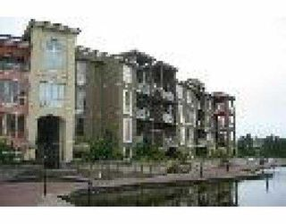 "Main Photo: 101 2 RENAISSANCE SQ in New Westminster: Quay Condo for sale in ""THE LIDO"" : MLS®# V542175"