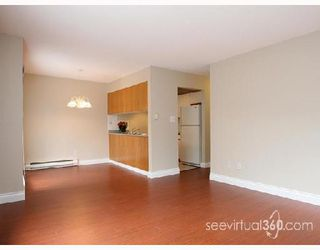 "Photo 2: 103 1006 CORNWALL Street in New_Westminster: Uptown NW Condo for sale in ""Cornwall Terrace"" (New Westminster)  : MLS®# V695174"