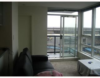 "Photo 2: 1205 939 EXPO Boulevard in Vancouver: Downtown VW Condo for sale in ""MAX 2"" (Vancouver West)  : MLS®# V700937"