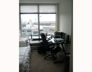 "Photo 6: 1205 939 EXPO Boulevard in Vancouver: Downtown VW Condo for sale in ""MAX 2"" (Vancouver West)  : MLS®# V700937"