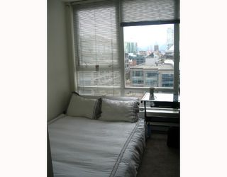 "Photo 5: 1205 939 EXPO Boulevard in Vancouver: Downtown VW Condo for sale in ""MAX 2"" (Vancouver West)  : MLS®# V700937"