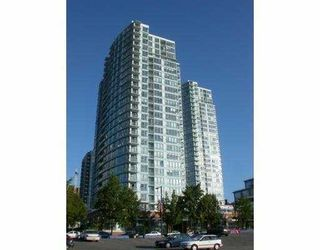 "Photo 8: 1205 939 EXPO Boulevard in Vancouver: Downtown VW Condo for sale in ""MAX 2"" (Vancouver West)  : MLS®# V700937"