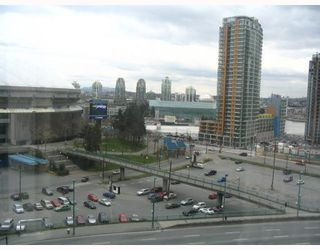 "Photo 9: 1205 939 EXPO Boulevard in Vancouver: Downtown VW Condo for sale in ""MAX 2"" (Vancouver West)  : MLS®# V700937"