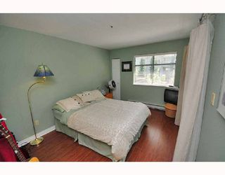 "Photo 5: E306 628 W 12TH Avenue in Vancouver: Fairview VW Condo for sale in ""CONNAUGHT GARDENS"" (Vancouver West)  : MLS®# V709493"